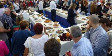 Fiesta del Marisco de O Grove, tradición desde 1963