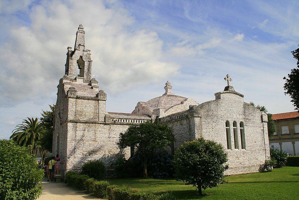 Ermita de San Caralampio