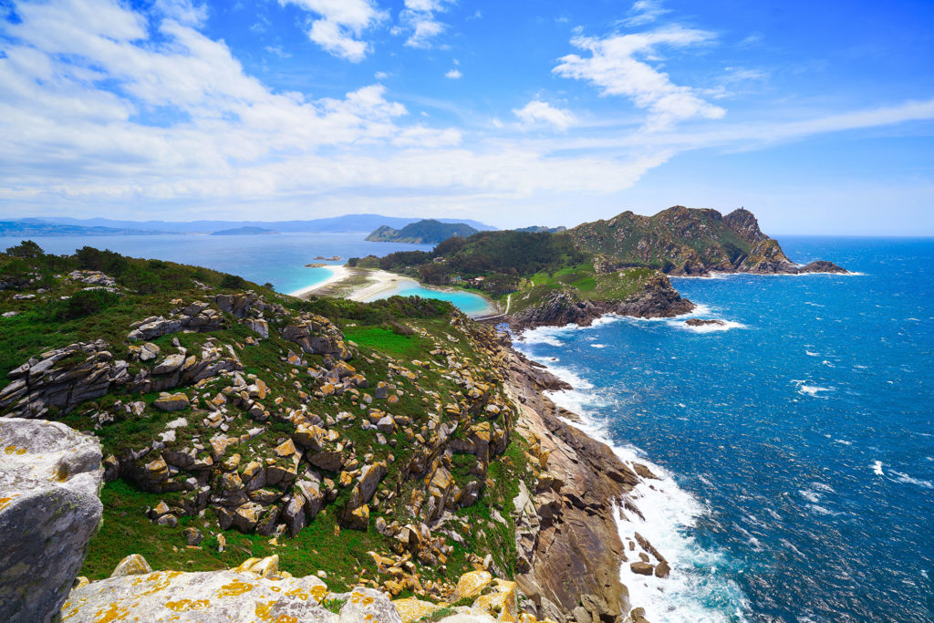 Parque-Nacional-Islas-Cíes
