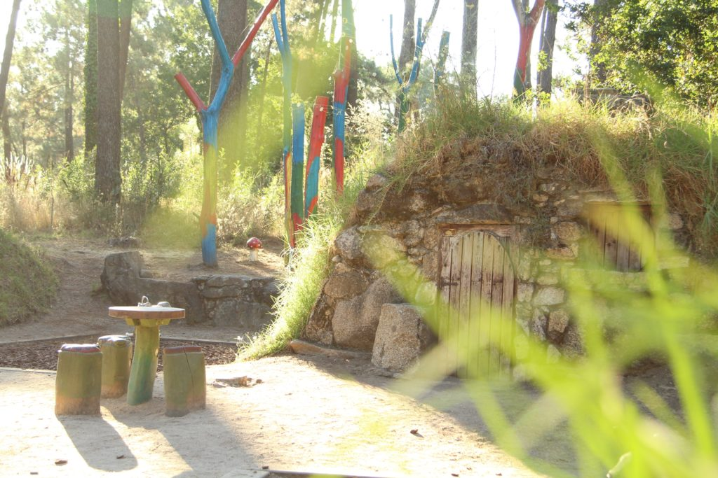 aldea de grovits o grove
