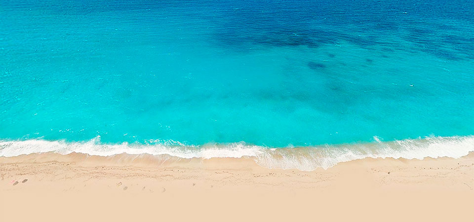 Playa das pipas (O Grove)