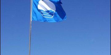 Verano azul en las playas cercanas a O Grove