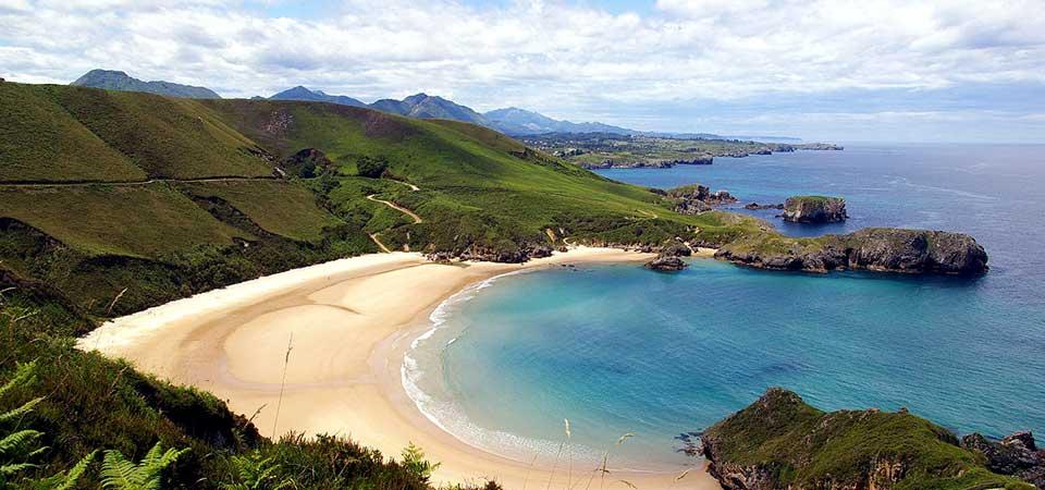 Playas para descubrir Galicia