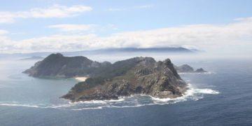Visita el Parque Nacional de las Islas Atlánticas desde el Grove